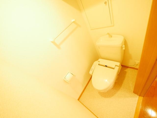 ウィステリア海老名トイレ