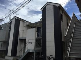 新川崎駅 徒歩25分の外観画像