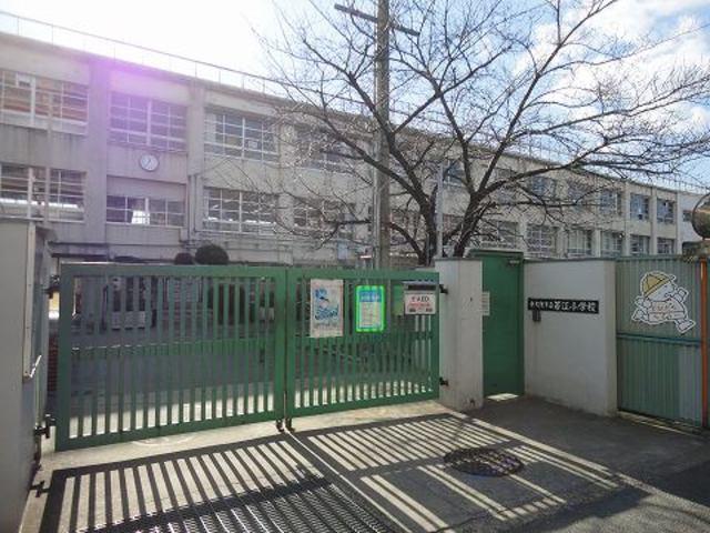 カーサ山野 東大阪市立若江小学校