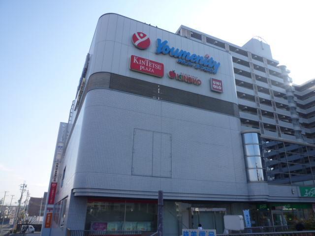 KINSHO松原店