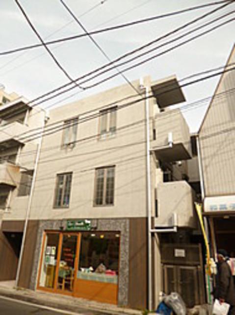 プラチナルームNARIMASUの外観画像