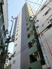 BPRレジデンス西早稲田の外観