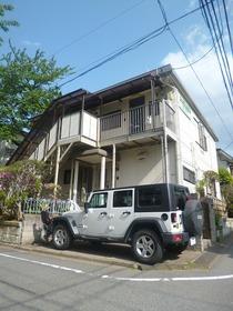 シティハイム 桜新町の外観画像