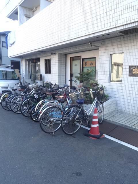 トップ横浜吉野町その他