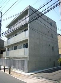 NTP大塚の外観画像