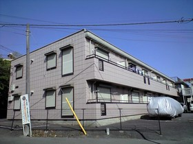 戸塚駅 徒歩10分の外観画像
