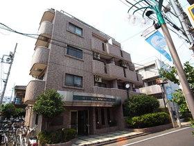 ライオンズマンション渋谷本町の外観画像