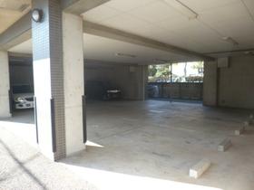 パルテール和光2駐車場
