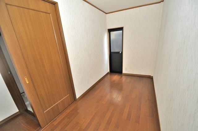 長栄寺8-24 貸家 ゆったりくつろげる空間からあなたの新しい生活が始まります。