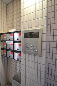 恵比寿駅 徒歩10分共用設備