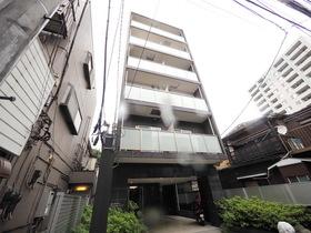 レーヴ横濱花月園前ステーションIDの外観