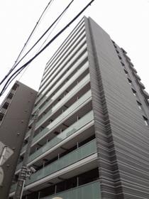 ハーモニーレジデンス川崎002の外観画像