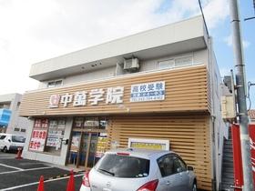 長田第二ビルの外観画像