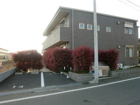 大泉学園ロイヤルフォルムAの外観画像