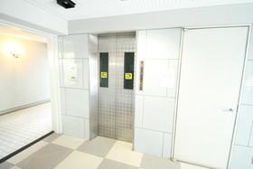 永福町駅 徒歩7分共用設備