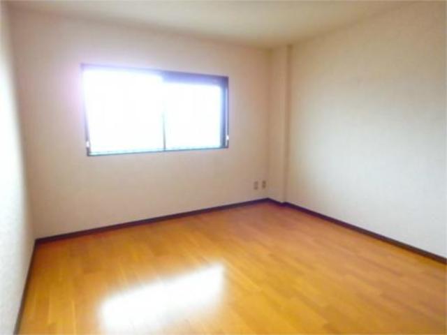 富志正第五ビル居室