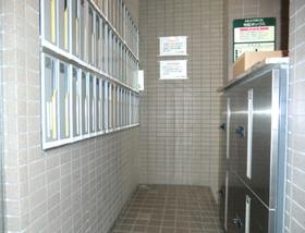 人形町駅 徒歩7分共用設備