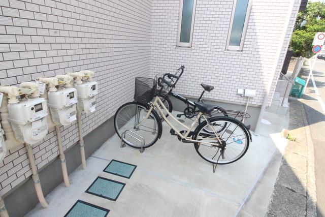 カリーノ鎌倉共用設備