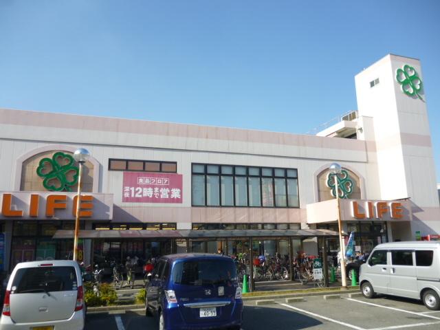 ライフ横堤店