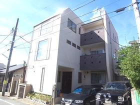 桜新町駅 徒歩3分の外観画像