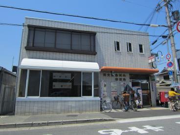 SERENITE高井田(セレニテ) 東大阪森河内郵便局