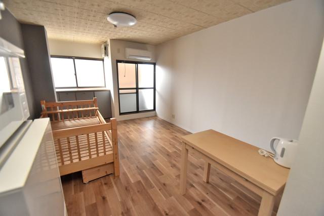 荻田第6ビル この空間でゆったり過ごしませんか?