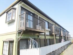 ファミーユISEHARA A棟の外観画像