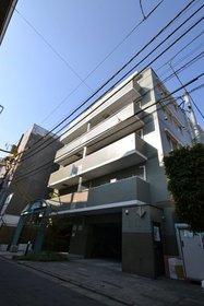目黒駅 徒歩9分
