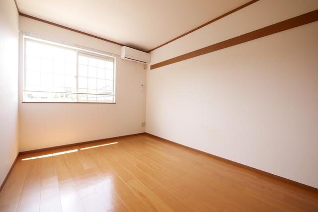 インディゴプラント居室