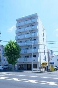 ヴェルト横浜ブライトコートの外観画像