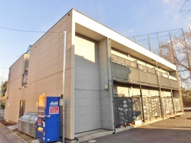 相模大塚駅 徒歩16分の外観画像