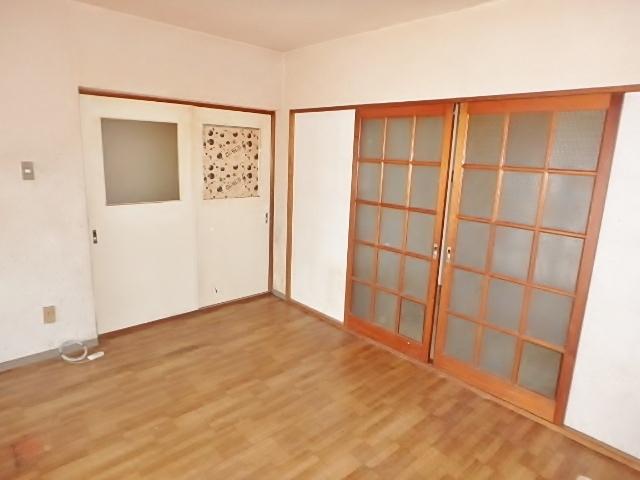 ジュネパレス相模原第01居室