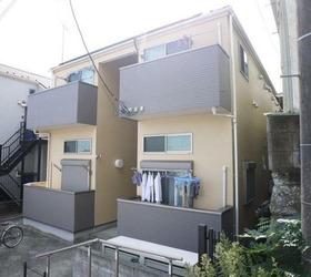 エスパシオ横浜鶴見の外観画像