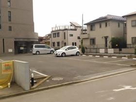 エクセランコバ駐車場