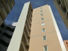 エレンシアK2011年完成11階建てRC造オートロックマンションです
