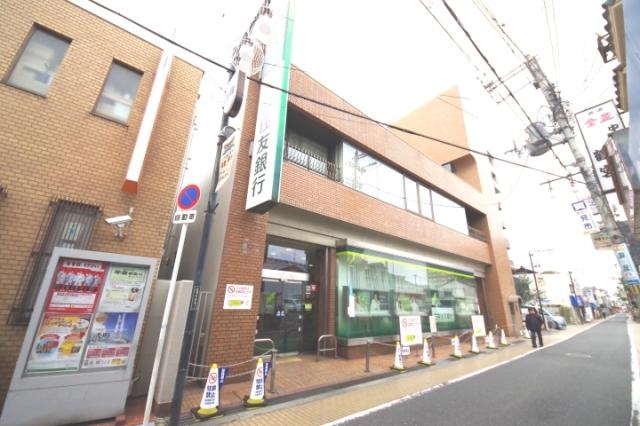三井住友銀行徳庵支店