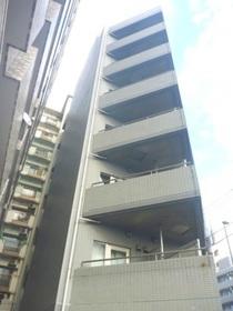 グリフィン横浜・ウェスタの外観画像