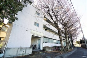 京王稲田堤駅 徒歩3分の外観画像