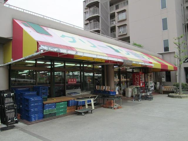 サンプラザパスト金岡店