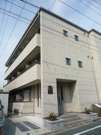 Comfort北綾瀬 (コンフォート)の外観画像