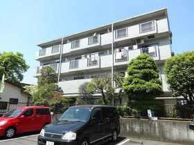 メゾンデ寺田の外観画像