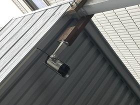 防犯カメラ設置済