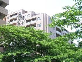 クレッセント目黒青葉台の外観画像
