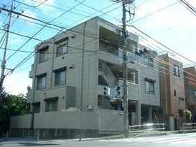 千歳船橋駅 徒歩3分の外観画像