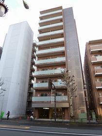 KH西早稲田の外観画像