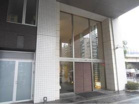 赤羽橋駅 徒歩1分エントランス