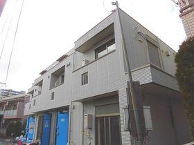 富士見ヶ丘駅 徒歩23分の外観画像