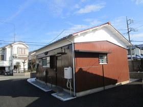 ひばりケ丘駅 徒歩13分の外観画像
