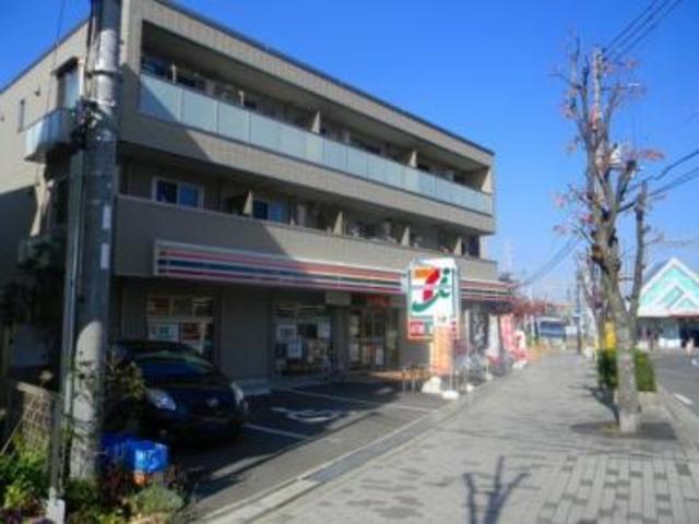 セブンイレブン大阪狭山市駅前店
