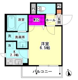 仮)大田区西糀谷1丁目シャーメゾン 302号室